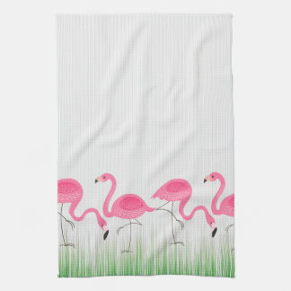 Flamingos On Grass Gifts T Shirts Art Posters Amp Other