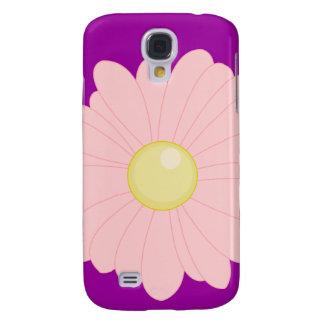 CUTE PINK Floral Flower Daisy Daisey 3gs Ca Galaxy S4 Case