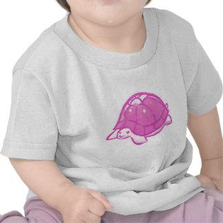 Cute Pink Turtle Shirt