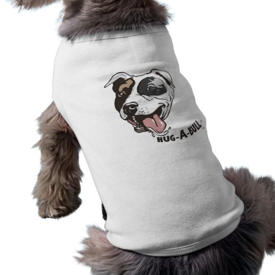 Cute Pit Bull Dog Designs by Mudge Studios
