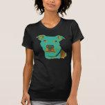 Cute Pit Bull T-Shirt