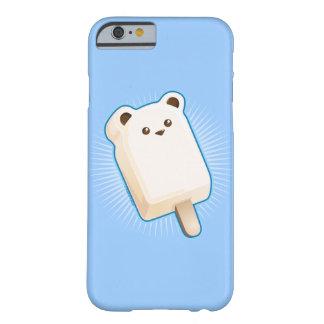 Cute Polar Bear Ice Cream Bar Barely There iPhone 6 Case