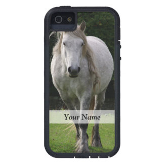 Cute pony photograph iPhone 5 cases