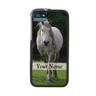 Cute pony photograph cover for iPhone 5/5S
