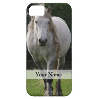 Cute pony photograph iPhone 5 covers