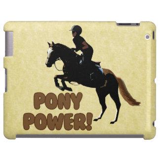 Cute Pony Power Equestrian