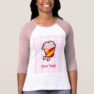 Cute Popcorn Tshirt