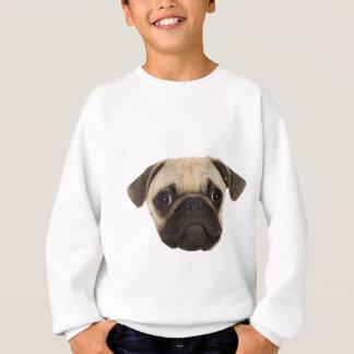 Cute Pug Gifts Sweatshirt
