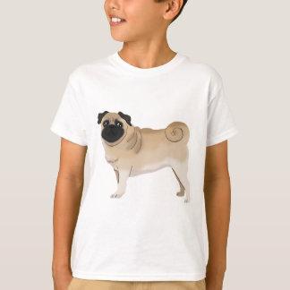 Cute Pug Shirt