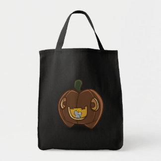 Cute Pumpkin Bag