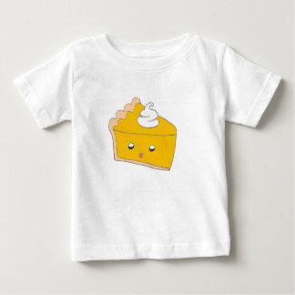 Cute Pumpkin Pie Slice Tshirts
