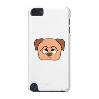 Cute Puppy Dog. iPod Touch 5G Cover
