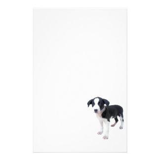Cute Puppy Dog Stationery