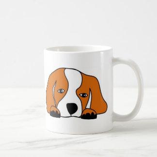 Cute Puppy Mugs