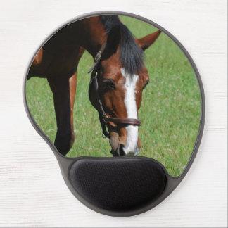 Cute Quarter Horse Gel Mouse Pad