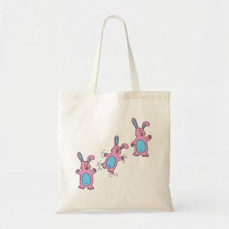 Cute rabbit bag