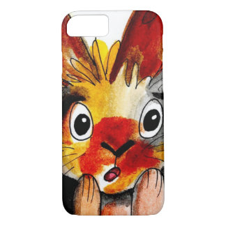 Cute Rabbit Phone Case (Apple + Android)