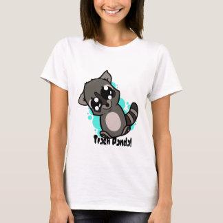 Cute Racoon T Shirt