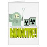 cute radioactive dude