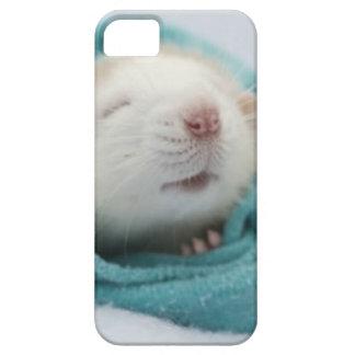 Cute Rat iPhone 5 Covers