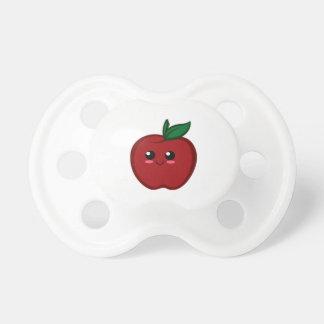Cute Red Apple Dummy