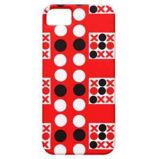Cute Red Designer iPhone 5 Case Women s Gift