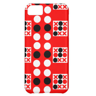 Cute Red Designer iPhone Case Women s Gift iPhone 5C Covers