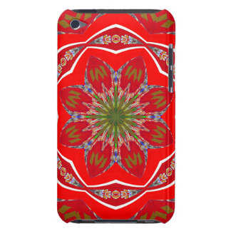 Cute Red Designer iPod Case Women s Gift iPod Case-Mate Cases