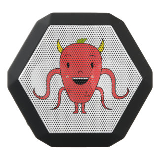 Cute red monster