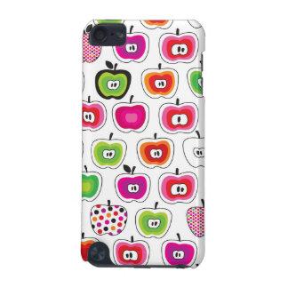 Cute retro apple pattern iPod touch 5G case