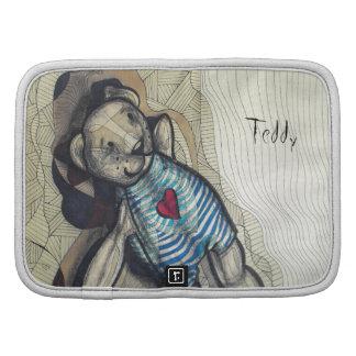 Cute Retro Teddy