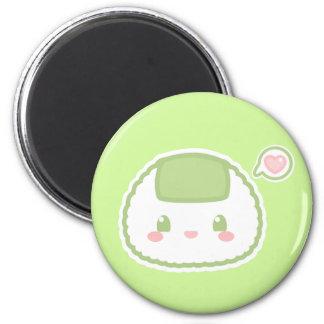 Cute Riceball Magnet