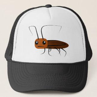Cute Roach Trucker Hat