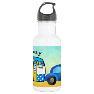 Cute Road Trip 532 Ml Water Bottle