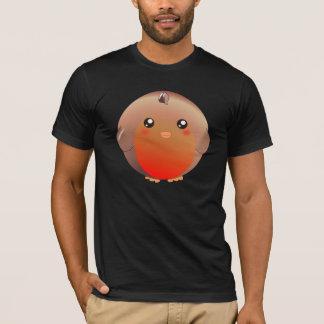Cute Robin Bird T-Shirt