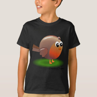 Cute Robin T-Shirt
