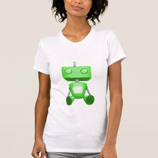 Cute Robit Tee Shirt