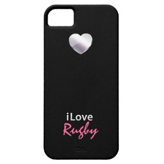 Cute Rugby iPhone 5 Cases