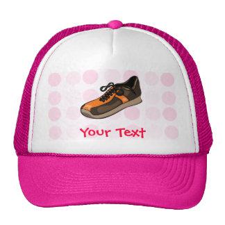 Cute Running Shoe Trucker Hat