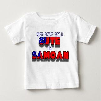 Cute Samoan kid2 Baby T-Shirt