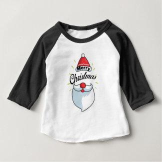 Cute Santa Baby T-Shirt