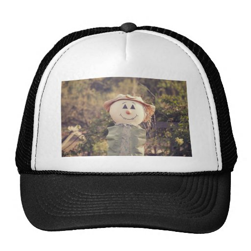 Cute Scarecrow Hat