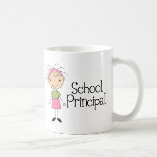 Cute School Principal Mug