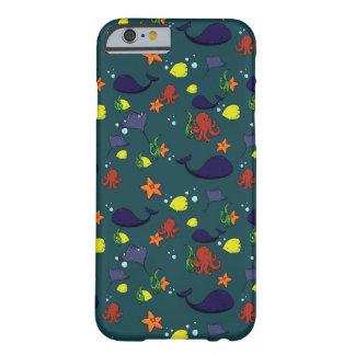 Cute Sea Life Phone Case