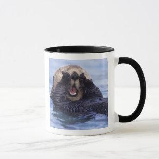 Cute Sea Otter | Alaska, USA Mug