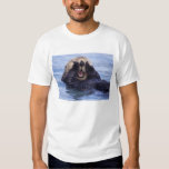 Cute Sea Otter | Alaska, USA Shirt