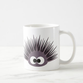 Cute Sea Urchin Coffee Mug