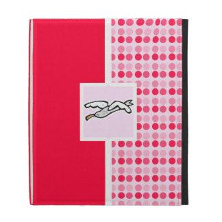 Cute Seagull iPad Folio Case