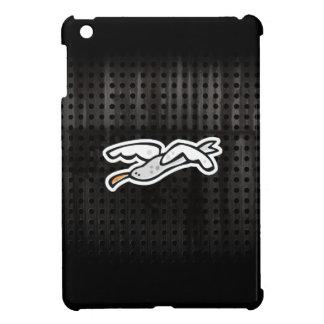 Cute Seagull; Cool iPad Mini Cover