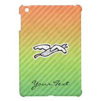 Cute Seagull Design iPad Mini Cover